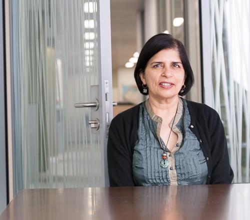 Ritu Kumar, CDC