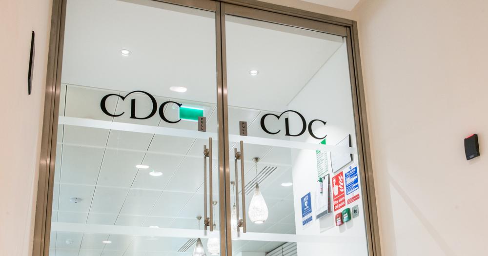 Development Finance Institution | CDC Group