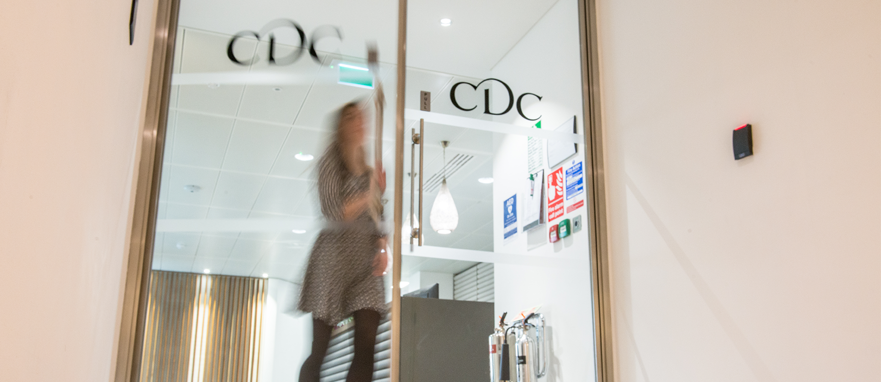 CDC appoints two new Non-Executive Directors | CDC Group