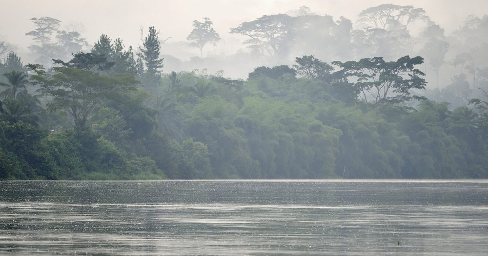 CDC invests in Nachtigal Hydro Power Company on the Sanaga river Cameroon