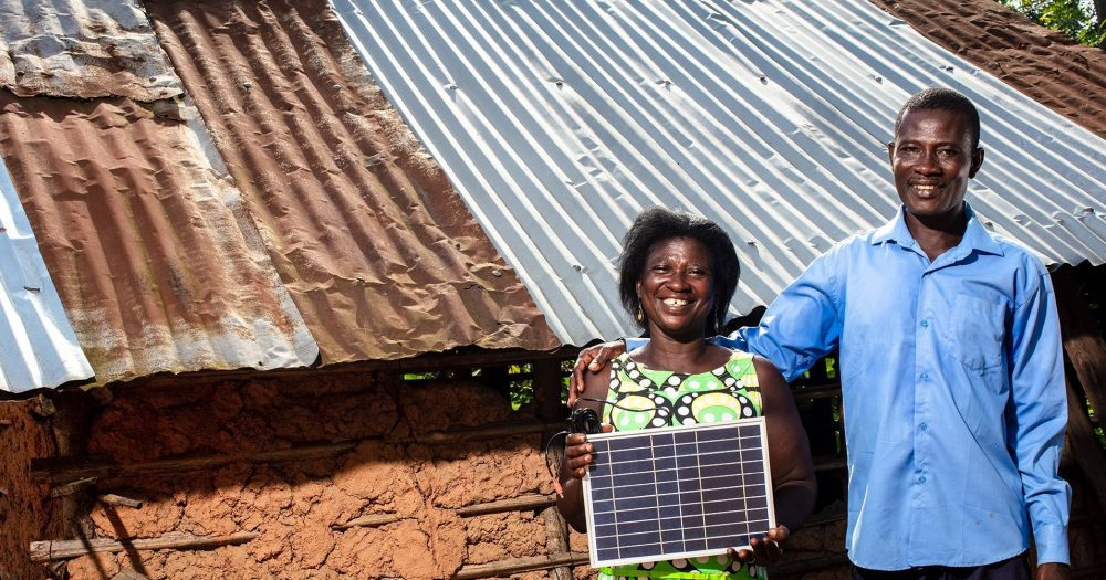 CDC invests in off-grid solar company PEG Africa